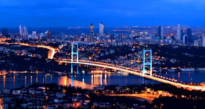 İstanbul dünyanın en pahalı ilk 100 şehri arasında