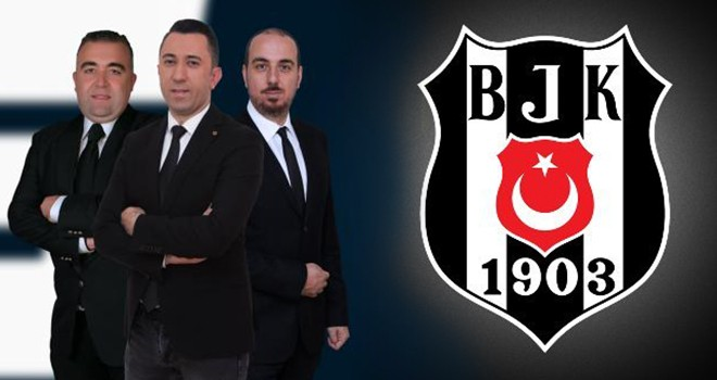 Beşiktaş'ın başarısının sırrı