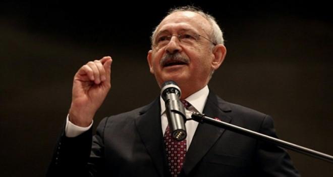 CHP Lideri Kılıçdaroğlu'ndan Romanlara çağrı