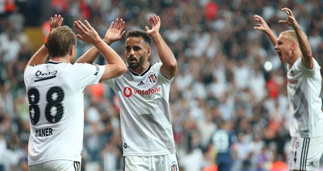 Beşiktaş:1 – Rizespor:1