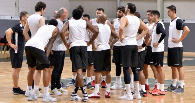 Potanın Kartalları'nın FIBA Basketbol Şampiyonlar Ligi maç programı