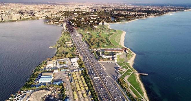 İstanbul'a zemin sıvılaşması uyarısı! Dolgu alanlara ve sahil yollarına dikkat