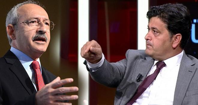 Kılıçdaroğlu'nun avukatından flaş açıklama!
