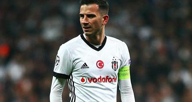 Beşiktaş Oğuzhan Özyakup ile sözleşme uzattı iddiası