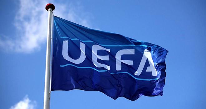 UEFA'dan 236.5 milyon euro destek