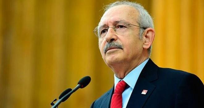 Kılıçdaroğlu: İlla gece yarıları bir akılsızlık yapacaklar