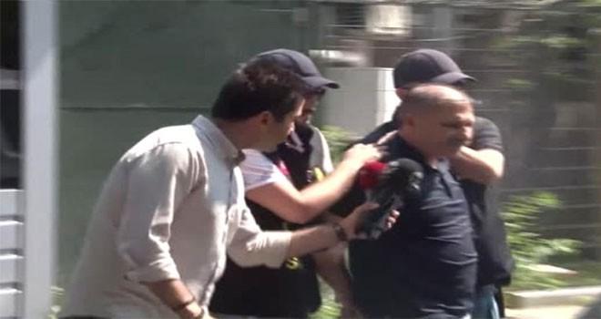 Makas terörü zanlıları tutuklandı