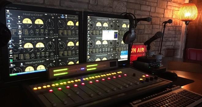 Radyo Beşiktaş'ta istek şarkı zamanı