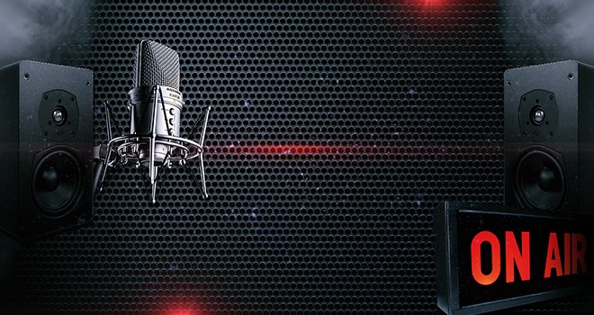Radyo Beşiktaş'ta metal müzik gecesi!