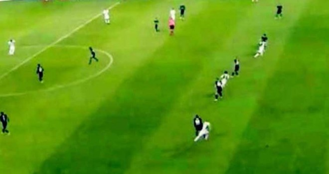 Hakem kararları Beşiktaş'ı çıldırttı