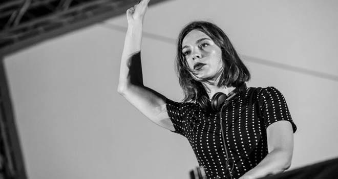 DJ Nina Kraviz, İstanbul'ua ateşleyecek