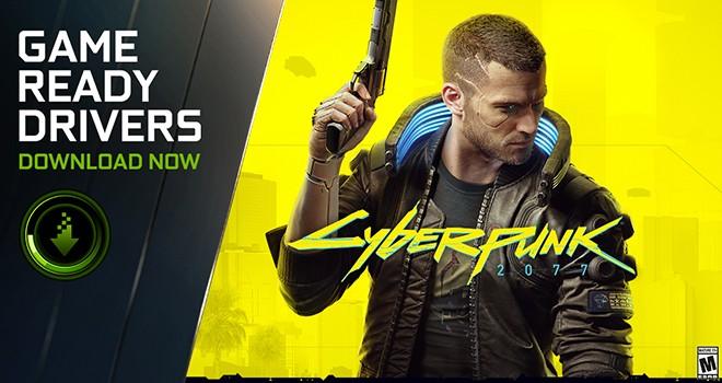 Cyberpunk 2077 DLSS ile yüzde 60'a kadar daha hızlı