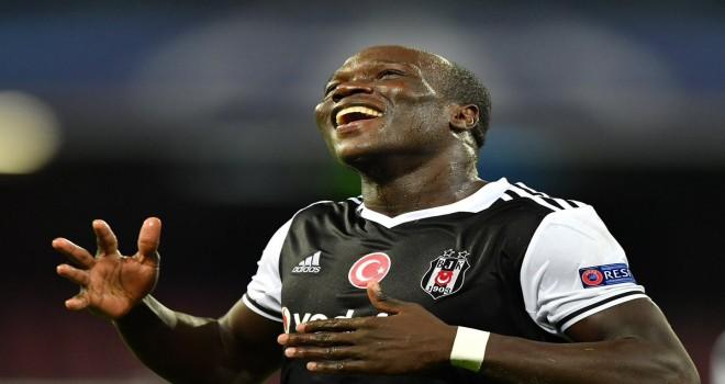 Beşiktaş'ın Aboubakar planı