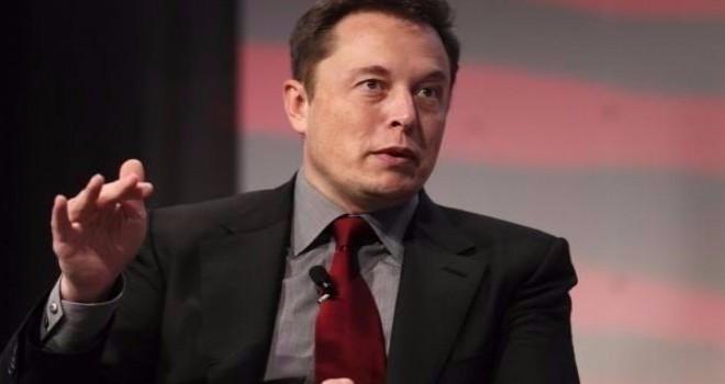 Elon Musk'ın diğer projesi ise Hyperloop