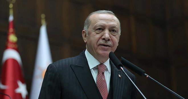 Cumhurbaşkanı Erdoğan: Baştan sona yalan!..