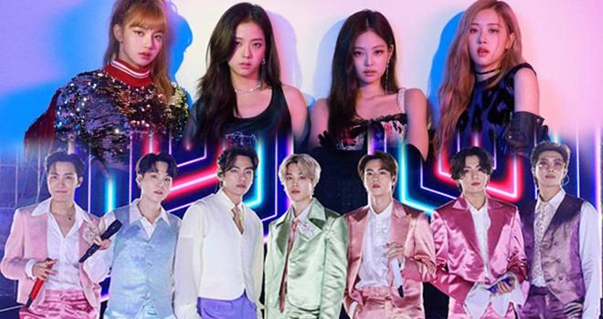 2020'nin en iyi K-pop şarkıları açıklandı
