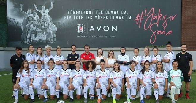 Kartaliçeler UEFA Kadınlar Şampiyonlar Ligi'nde tarih yazıyor