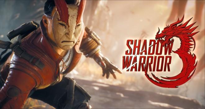 İşte Shadow Warrior 3'ün oynanış videosu!