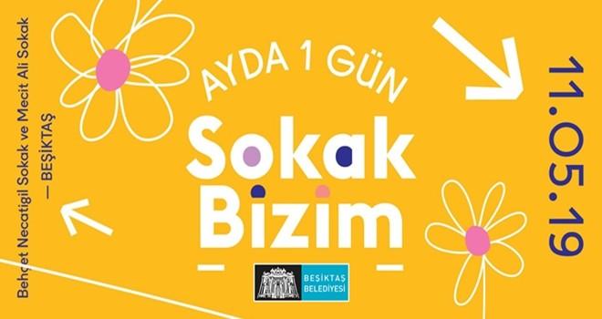 Beşiktaş Belediye Başkanı Rıza Akpolat Beşiktaş sokaklarında pedal çevirecek