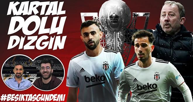 İlke Cancanoğlu ve Ergin Aslan'dan Beşiktaş gündemine dair değerlendirmeler