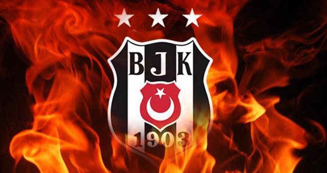 Beşiktaş'tan 1986-1987 sezonu için TFF'ye çağrı