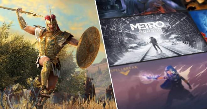 Yeni oyun, Epic Games ile ücretsiz olacak!