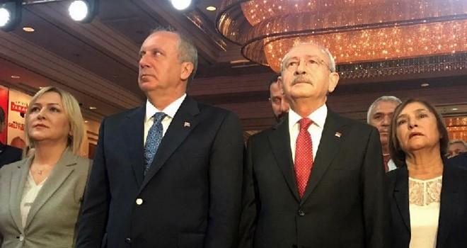Türkiye'nin sorunlarını çözmek namus borcumuz
