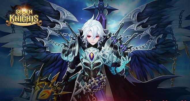 Seven Knights'a pek çok değişiklik ekleniyor