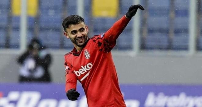 Ghezzal: Gol attığım için mutluyum