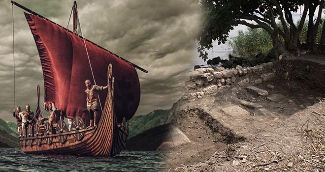 İstanbul'daki arkeolojik kazılarda Viking izleri