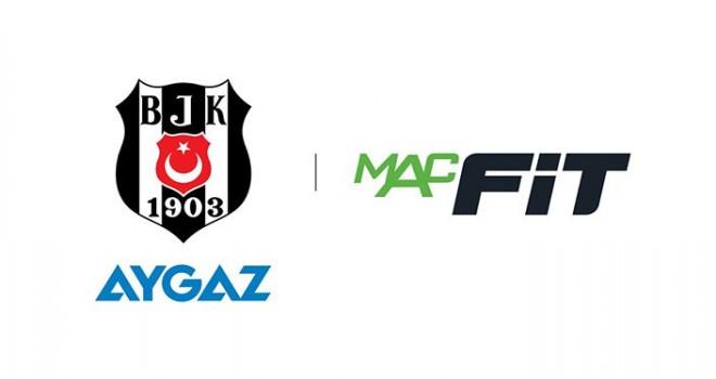 Beşiktaş hentbol takımı, yeni bir iş birliğine imza attı