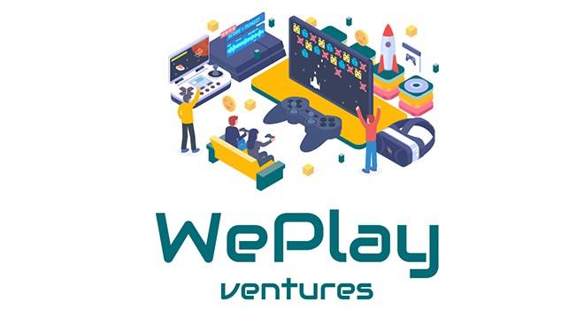 WePlay Ventures'ten Türkiye'deki oyun girişimlerine finansal ve stratejik destek