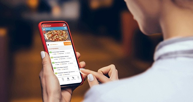 Yemek sepeti kullanıcılarının bilgileri çalındı