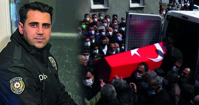 Polis memuru siğil aldırma ameliyatında hayatını kaybetti