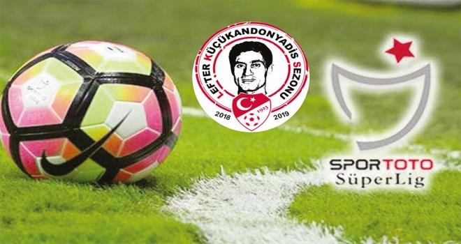Spor Toto Süper Lig'in ismi açıklandı