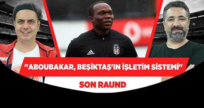 Ali Ece ve Serdar Ali Çelikler'den Beşiktaş yorumları