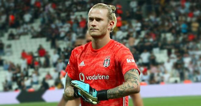 Beşiktaş'ta Karius harekatı