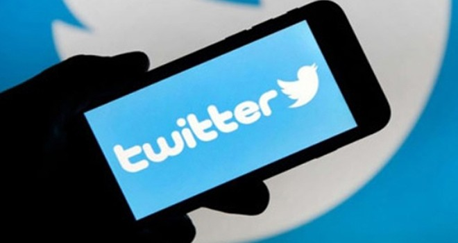 Twitter'da Master  ve slave kelimeleri yasaklandı