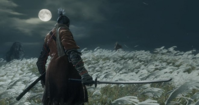 Sekiro: Shadows Die Twice incelemesi
