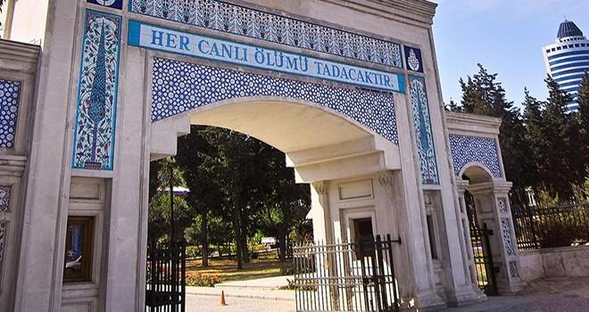 İstanbul'da 20 yıl sonra gömülecek yer olmayacak