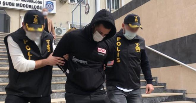 Ünlü futbolcuya lüks alışveriş merkezinde hırsızlık şoku