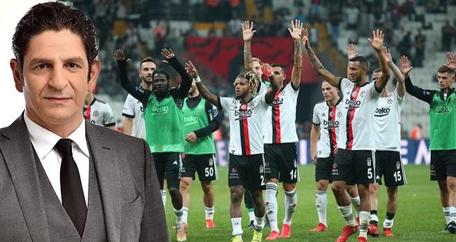 Güntekin Onay: Galibiyet güzel ama Dortmund için ölçü olamaz