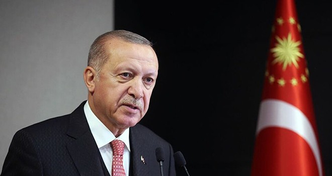 Erdoğan'dan Kılıçdaroğlu'na: Sen nasıl bir yüzsüzsün
