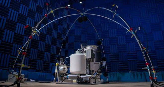 NASA 23 milyon dolarlık tuvaleti uzaya gönderecek