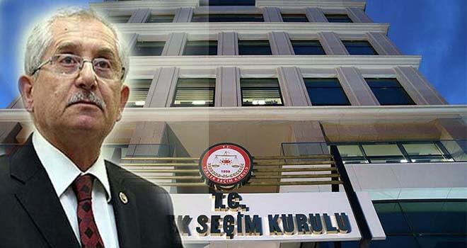 İstanbul seçim itirazı için YSK toplanıyor