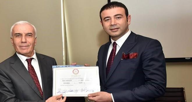 İtirazlar devam ederken,  Beşiktaş'ta mazbatalar alındı