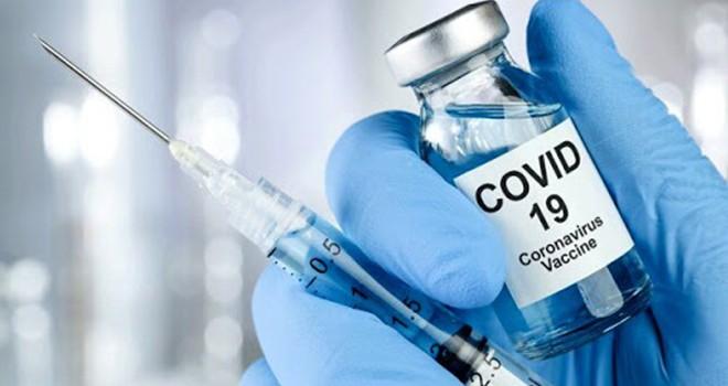 Covid-19 aşısı için gönüllüler aranıyor