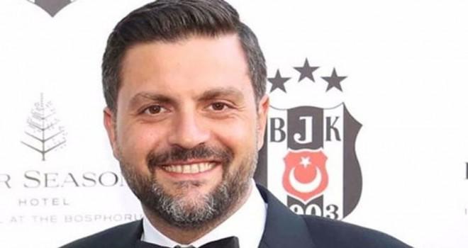Beşiktaşk markasını kullananlara dur denildi
