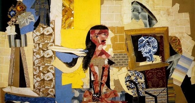 Picasso'nun başyapıtları sergide
