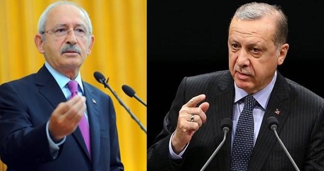 Erdoğan ile Kılıçdaroğlu arasında Hatay krizi!